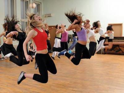 dancebeat