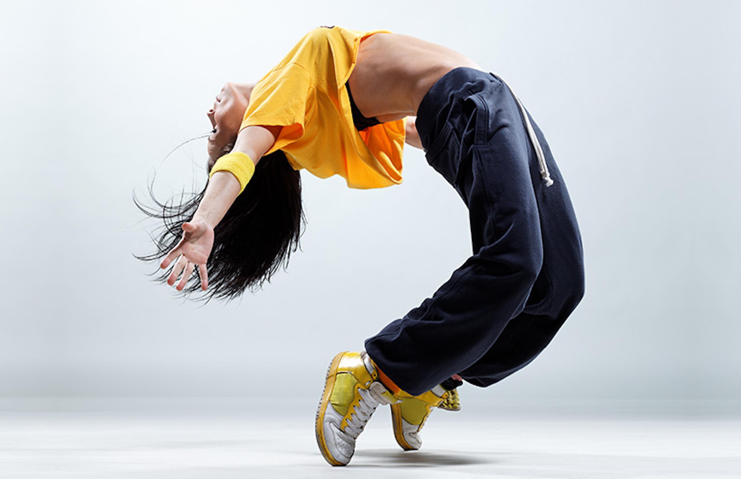 Danza HipHop